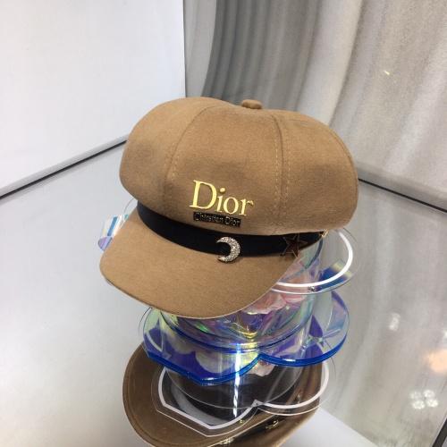 Christian Dior Caps #914833