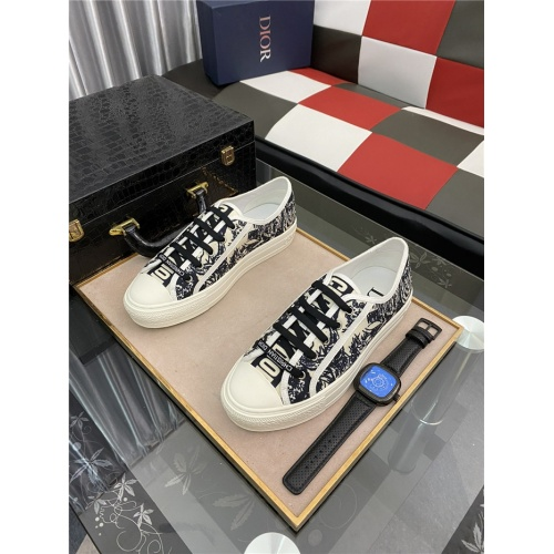 Christian Dior Casual Shoes For Men #914965