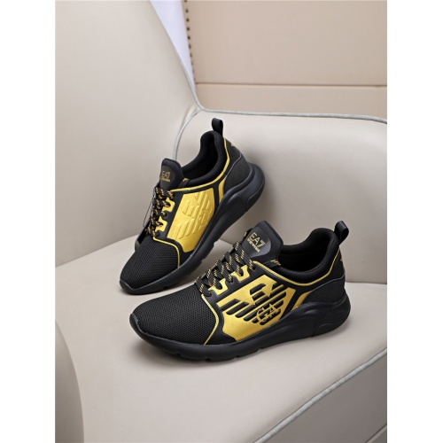 Armani Casual Shoes For Women #914995