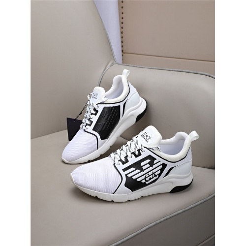 Armani Casual Shoes For Women #914998