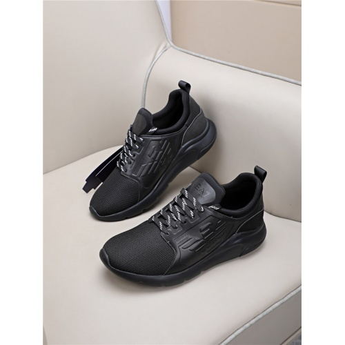 Armani Casual Shoes For Women #914999