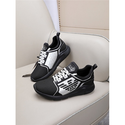 Armani Casual Shoes For Women #915001
