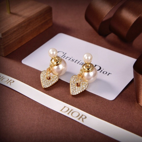 Christian Dior Earrings #915145