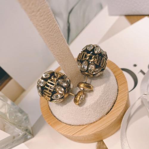 Christian Dior Earrings #915180