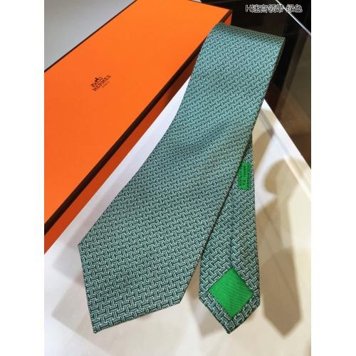 Hermes Necktie For Men #915380