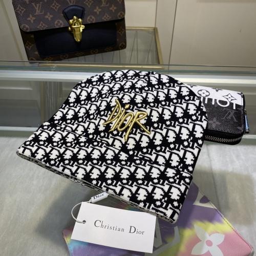 Christian Dior Woolen Hats #915862