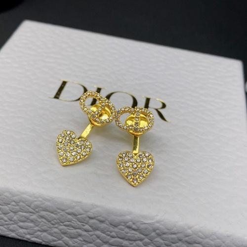 Christian Dior Earrings #915943