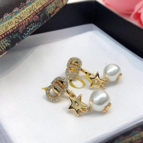 Christian Dior Earrings #915946