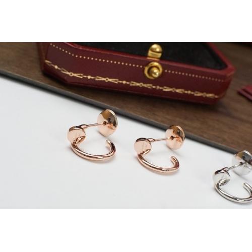Cartier Earring #915990