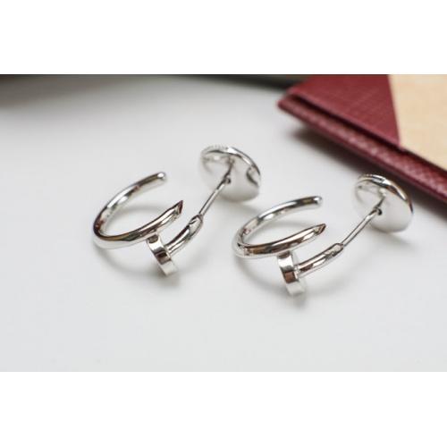 Cartier Earring #915991