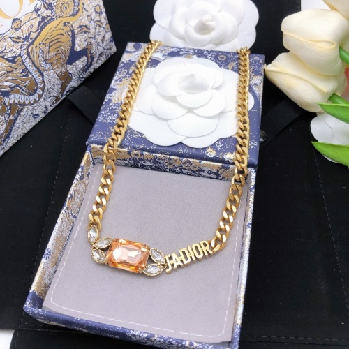 Christian Dior Necklace #916038