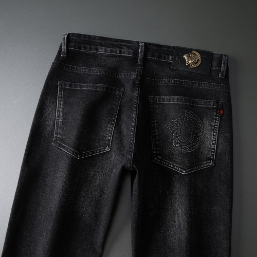 Replica Versace Jeans For Men #916044 $44.00 USD for Wholesale