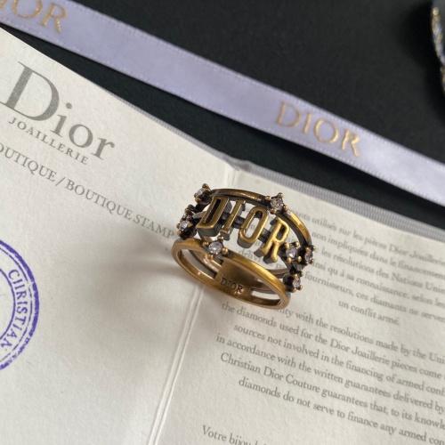 Christian Dior Ring #916060