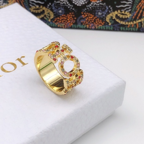 Christian Dior Ring #916062