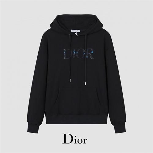 Christian Dior Hoodies Long Sleeved For Men #916166