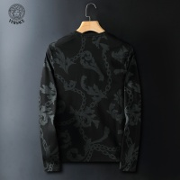 $41.00 USD Versace T-Shirts Long Sleeved For Men #908958