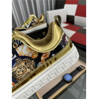 $72.00 USD Versace Casual Shoes For Men #909073