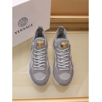 $85.00 USD Versace Casual Shoes For Men #909109