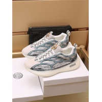 $88.00 USD Versace Casual Shoes For Men #909110
