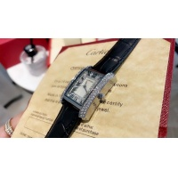 $33.00 USD Cartier Watches For Women #909319