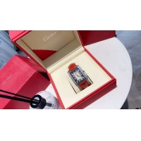 $33.00 USD Cartier Watches For Women #909320