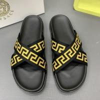 $64.00 USD Versace Slippers For Men #909497