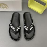 $64.00 USD Versace Slippers For Men #909499