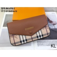 $28.00 USD Burberry Wallet For Women #909628