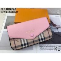 $28.00 USD Burberry Wallet For Women #909631