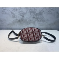 $26.00 USD Christian Dior Messenger Bags For Women #909647