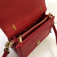 $160.00 USD Dolce & Gabbana D&G AAA Quality Messenger Bags For Women #909686