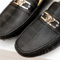 $68.00 USD Versace Leather Shoes For Men #909707
