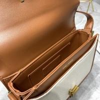 $102.00 USD Yves Saint Laurent YSL AAA Messenger Bags For Women #909848