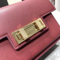 $92.00 USD Yves Saint Laurent YSL AAA Messenger Bags For Women #909851