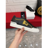 $72.00 USD Versace Casual Shoes For Men #910124