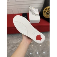 $72.00 USD Versace Casual Shoes For Men #910127
