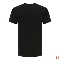 $27.00 USD Versace T-Shirts Short Sleeved For Men #913988