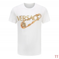 $27.00 USD Versace T-Shirts Short Sleeved For Men #913989