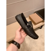 $68.00 USD Versace Leather Shoes For Men #914236