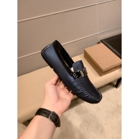 $68.00 USD Versace Leather Shoes For Men #914237