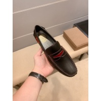 $68.00 USD Versace Leather Shoes For Men #914240
