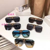 $60.00 USD Versace AAA Quality Sunglasses #914550