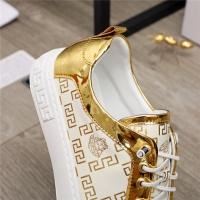 $68.00 USD Versace Casual Shoes For Men #914686