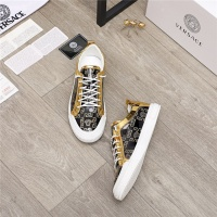 $68.00 USD Versace Casual Shoes For Men #914687