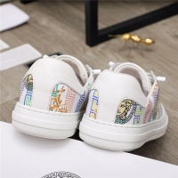 $68.00 USD Versace Casual Shoes For Men #914688