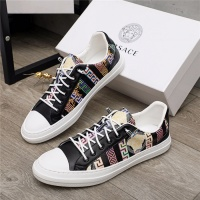 $68.00 USD Versace Casual Shoes For Men #914689