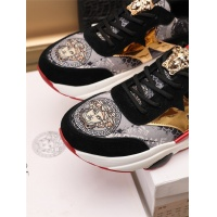 $82.00 USD Versace Casual Shoes For Men #915051