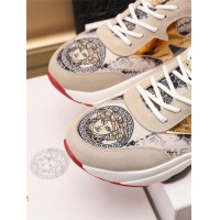 $82.00 USD Versace Casual Shoes For Men #915052