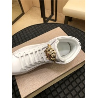 $76.00 USD Versace High Tops Shoes For Men #915444