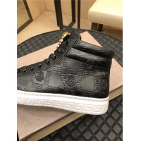 $76.00 USD Versace High Tops Shoes For Men #915445